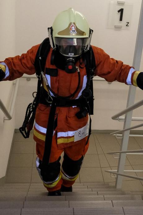 Pompier agressé à Laeken: le parquet va entendre tous les protagonistes