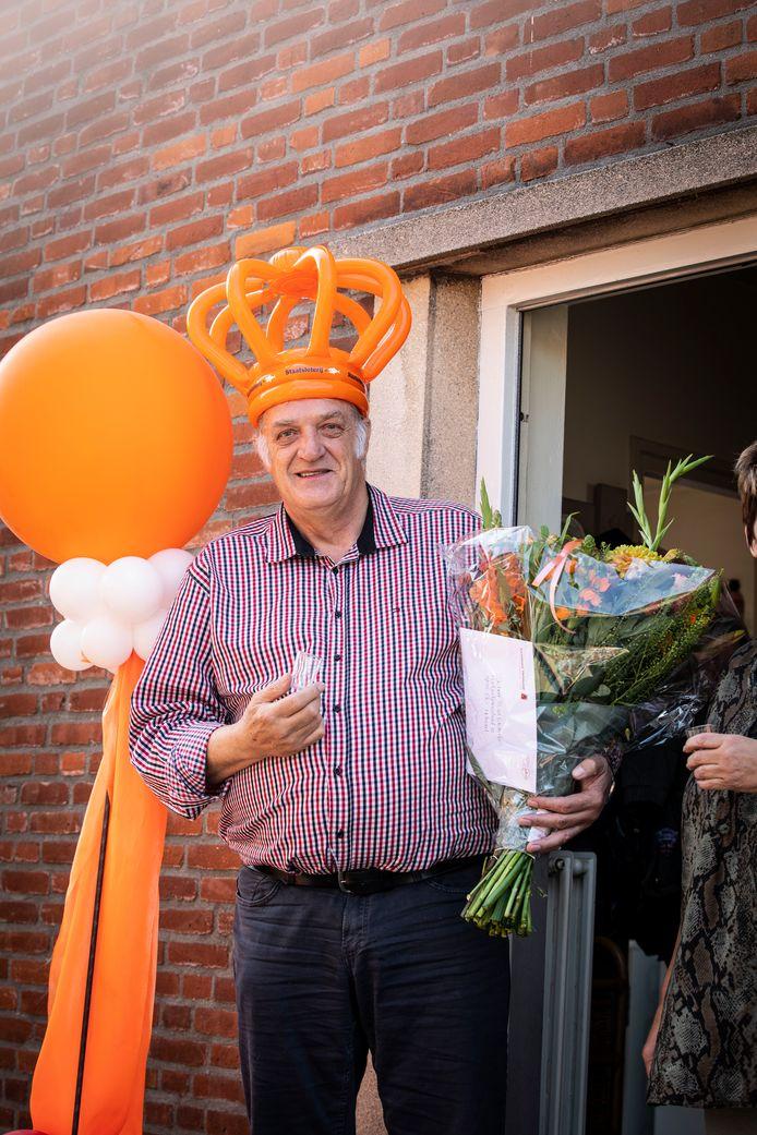 René van de Westerlo