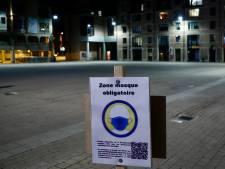Plusieurs dizaines de personnes interpellées lors d'une fête à Louvain-la-Neuve