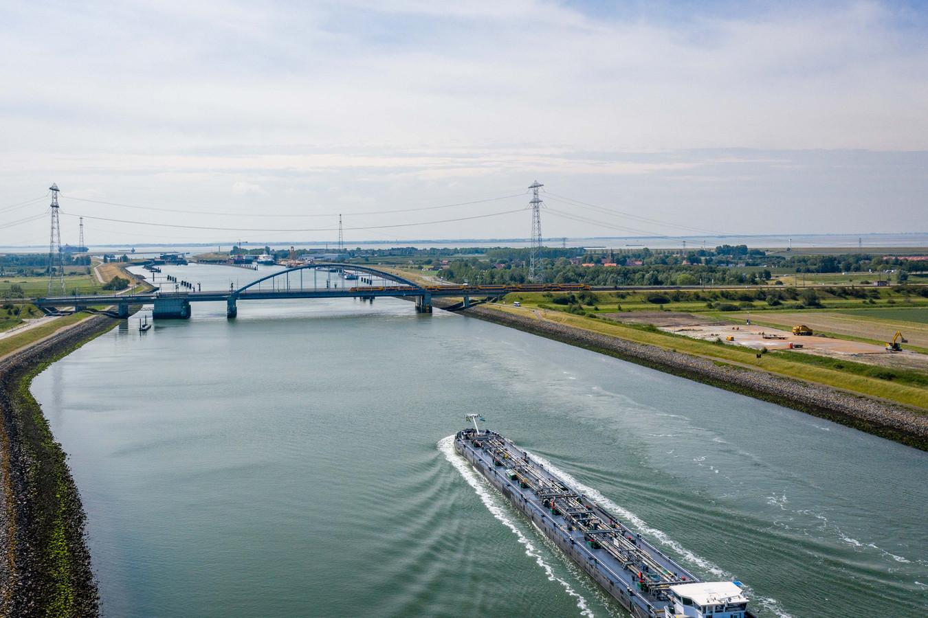 De Vlakebrug wordt binnenkort geïnspecteerd