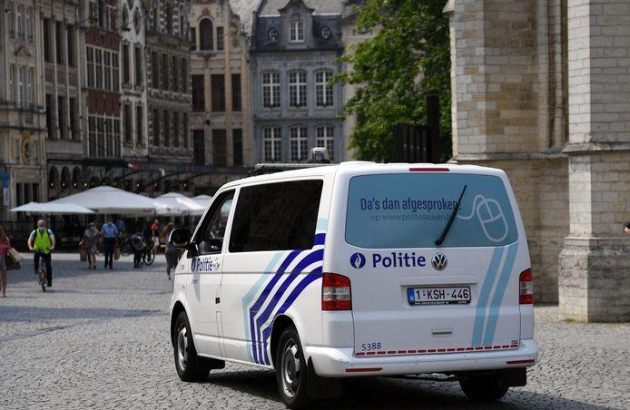 PZ Leuven