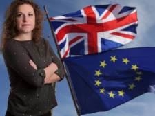 Suse van Kleef correspondent in Londen: 'Schakelen tussen brexit en Megxit'