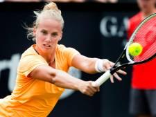 Hogenkamp via kwalificaties naar hoofdtoernooi Roland Garros
