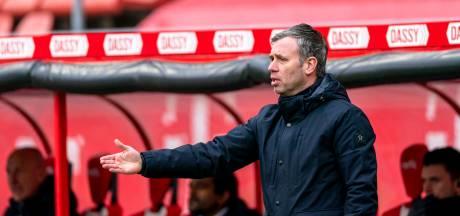 De eerste 20 eredivisieduels van FC Utrecht-trainer René Hake: zo deed hij het tot nu toe