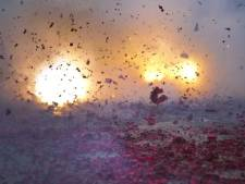 Politie vindt grote hoeveelheid vuurwerk in huis van man die vinger kwijtraakt door vuurwerkbom
