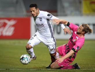 """San José hoopt op Adriano voor Antwerp: """"Een surplus inzake kwaliteit, ervaring en charisma"""""""