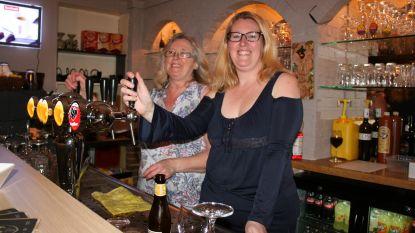 Kelly Vanheuverswyn heropent legendarisch café Lauwke van 't Licht