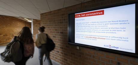 Leerlingen spijbelen minder tijdens coronacrisis, 'De school staat nu veel meer op 1'