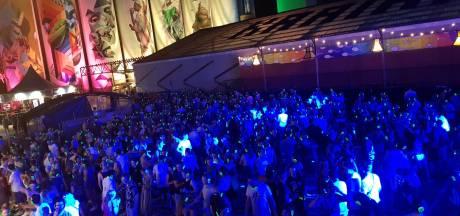 Organisatoren Smèrrig festival in Den Bosch laten feestje niet verpesten na 'bezoekje' gemeente