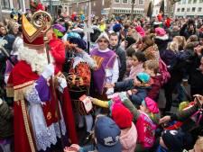 Grote intocht Sint Breda afgeblazen, maar alternatief in de maak: 'We laten kinderen niet in de steek'