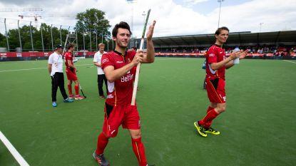 Red Lions kloppen Nieuw-Zeeland ruim en plaatsen zich voor Final Four Hockey Pro League