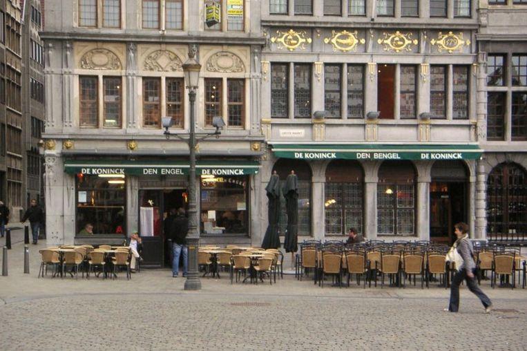 Den Engel en Den Bengel zijn twee van de deelnemende cafés aan de Jazz & Blues Kroegentocht v rijdag