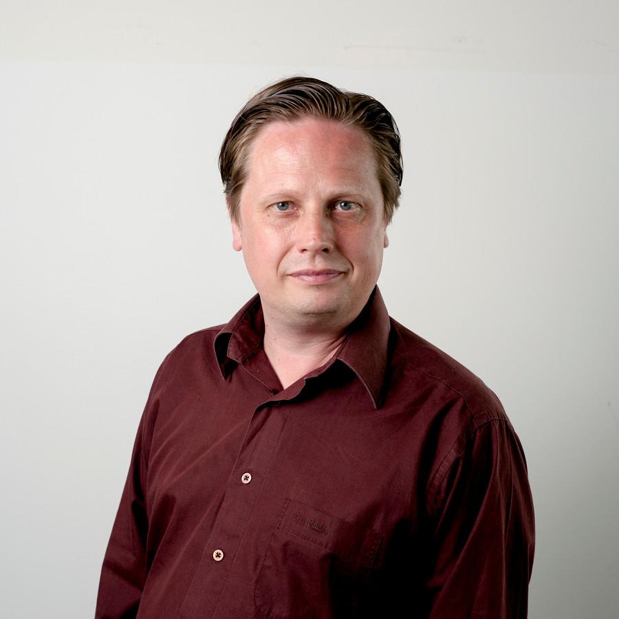 Antti Liukku