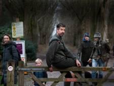 Boswachters waarschuwen: vermijd drukte, kom niet tussen 11 en 15 uur