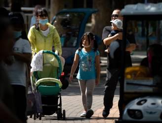Chinezen mogen officieel derde kind krijgen