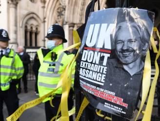 VS eisen uitlevering van Assange, advocaat WikiLeaks-oprichter hamert opnieuw op slechte gezondheid
