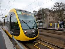 Smeren en slijpen: provincie Utrecht neemt maatregelen tegen piepende en bonkende trams