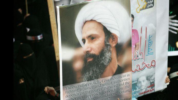 L'exécution du Cheikh Nimr al-Nimr envenime les relations entre l'Arabie saoudite et l'Iran. Entre les chiites et les sunnites dans le monde également.