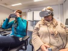 Innovatie in de zorg is ook voor patiënt zichtbaar