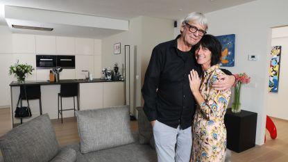 """Pieter Aspe koopt dure Range Rover voor zijn echtgenote: """"Ik heb Tamara haar droomauto cadeau gedaan"""""""