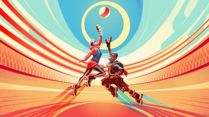 Red Bull organiseert op 27 februari het eerste Roller Champions-toernooi van Nederland.