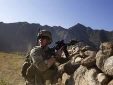 Les trois soldats tués dimanche en Afghanistan sont britanniques