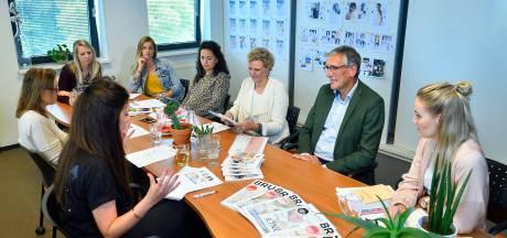 Bruidmedia biedt een belevingswereld voor bruidsparen
