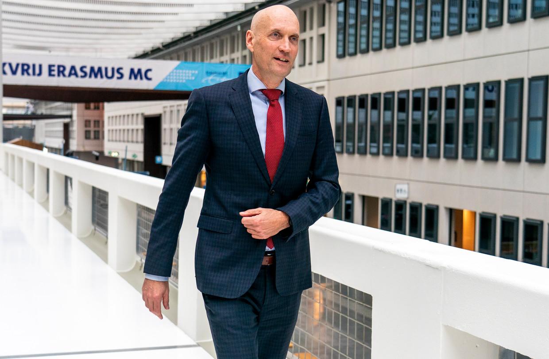 Ernst Kuipers. Beeld Hollandse Hoogte /  ANP