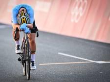 La Belge Kopecky échoue  à quelques secondes du podium, la médaille d'or pour la sensation Kiesenhofer