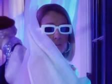Céline Dion parodie l'un de ses clips