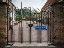 Vollenhove baalt van gesloten tuinen van Marxveld: 'Het was een visitekaartje'