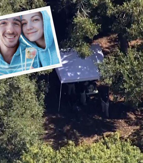 Des restes humains retrouvés près des affaires du petit ami de Gabby Petito sur un sentier de randonnée