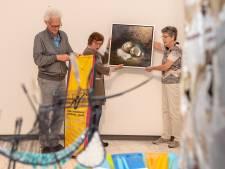 Bestuur van De Ring stopt: na 56 jaar geen exposities meer in gemeentehuis Epe