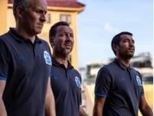 Bredanaar Jean-Paul van Gastel keert als hoofdtrainer terug bij Guangzhou R&F