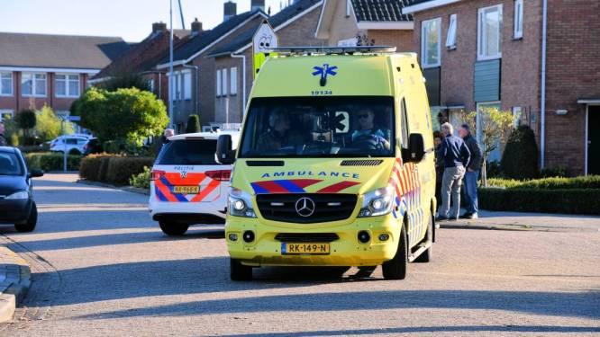 Vrouw gewond bij aanrijding in Hulst