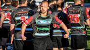 FOTO-ALBUM: Voor het eerst ook G-sporters tijdens Flanders Open Rugby