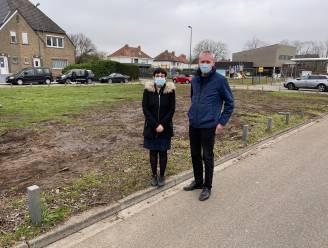 """Buurt mag mee beslissen hoe nieuw Sint-Jacobsplein in Diest er zal uitzien: """"Een mooie, groene oase waar iedereen kan samenkomen voor gezellige babbel"""""""