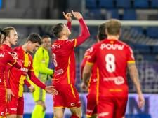 Samenvatting: FC Eindhoven - Go Ahead Eagles