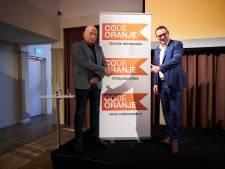 Richard de Mos en advocaat Plasman sluiten zich aan bij Code Oranje: 'Corona zag ook niemand aankomen'