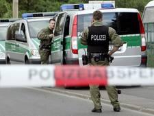 Reeks invallen bij Duitse rechts-extremisten