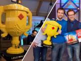 Dit zijn ze winnaars van Lego Masters 2021