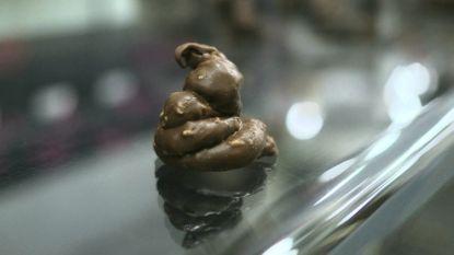 """Chocolatier maakt Kortrijkse 'wildkakjes': """"We mogen ook eens lachen"""""""