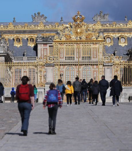 Pour 1.700 euros la nuit, vous pouvez désormais dormir au château de Versailles