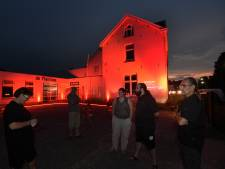 Evenementenbedrijven in de regio kleuren rood: 'Het ís vijf voor twaalf'