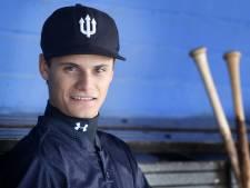 Harcksen (Neptunus) schrijft honkbalgeschiedenis met derde 'perfect game'