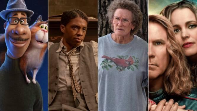 Hou je eigen Oscaravond: deze prestigieuze prenten kijk je gewoon via je vaste streamingdiensten