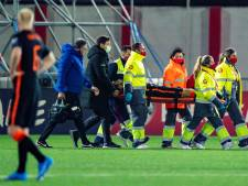 Oranje: fans vermaken tegen dreumes Gibraltar, maar ook blessurevrij blijven