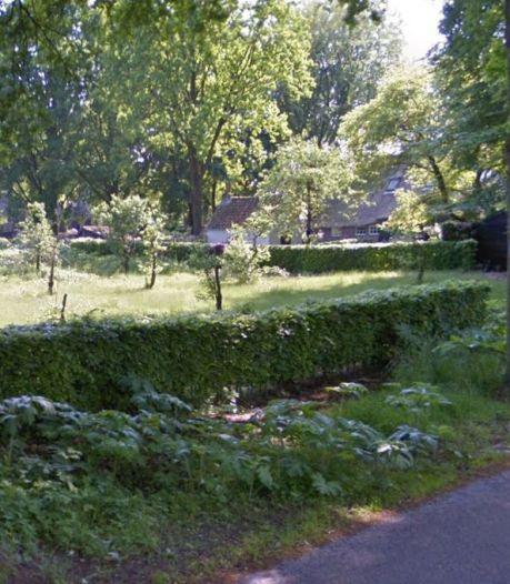 Protest tegen villa aan de Merodelaan zwelt in Oisterwijk aan