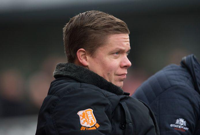 Erik Zandstra vertrekt na  4 seizoenen bij Longa'30.