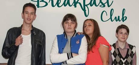 Zoldertejater Oosterhout annuleert voorstelling The Breakfast Club na verbod van auteur